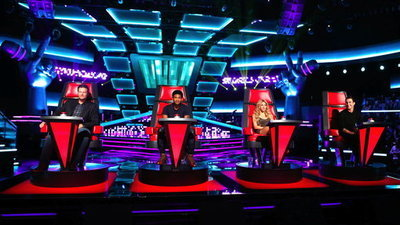 The Voice - 06x07 The Best of the Blind Auditions