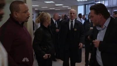Law & Order: Special Victims Unit - 15x21 Post-Mortem Blues