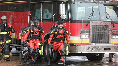 Chicago Fire - 02x21 One More Shot
