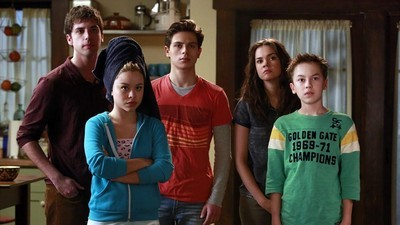 The Fosters - 02x01 Things Unknown