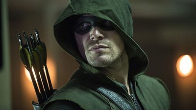 Arrow - 03x01 The Calm