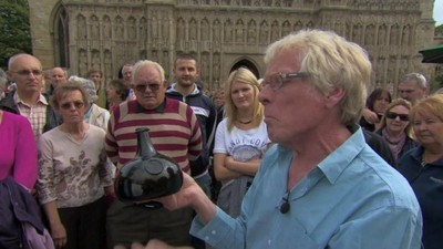 Antiques Roadshow (UK) - 36x14 Exeter Cathedral (1)