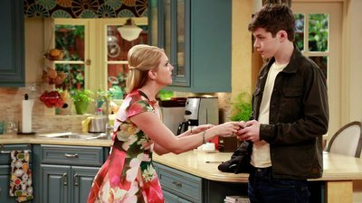 Melissa & Joey - 03x31 Accidents Will Happen