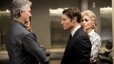 Dallas  (2012) - 03x15 Brave New World (Season Finale) Screenshot