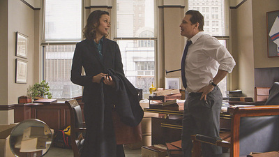 Blue Bloods - 04x18 Righting Wrongs