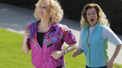 The Goldbergs - 01x21 Age of Darkness