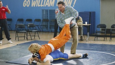 The Goldbergs - 01x22 A Westler Called Goldberg