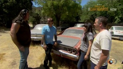 Lords Of The Car Hoards Episode