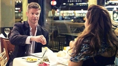 male online dating rituals