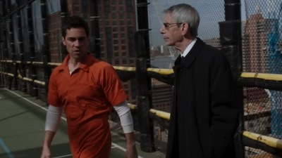 Law & Order: Special Victims Unit - 15x24 Spring Awakening