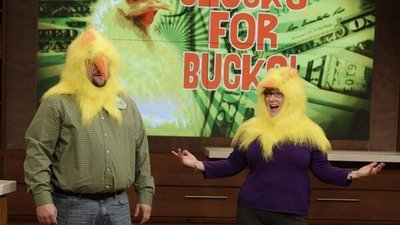 The Chew - 03x131 Chicken It Up a Notch