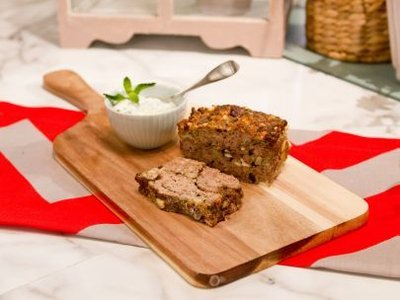 The Kitchen - 01x12 Ultimate Meatloaf