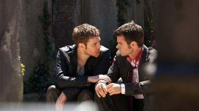 The Originals - 01x22 From a Cradle to a Grave