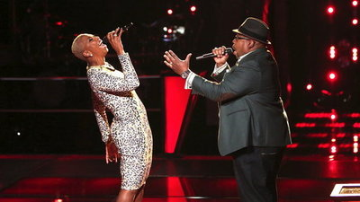 The Voice - 06x15 The Battles, Round 2 Continues