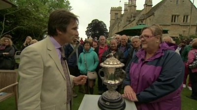Antiques Roadshow (UK) - 36x17 Royal Agricultural University, Cirencester (2)