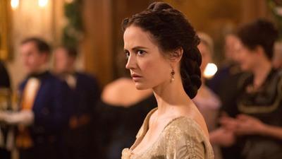 Penny Dreadful - 01x05 Closer Than Sisters