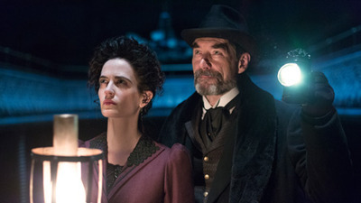 Penny Dreadful - 01x08 Grand Guignol
