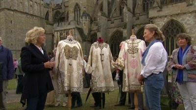 Antiques Roadshow (UK) - 36x21 Exeter Cathedral (2)