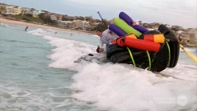 Bondi Rescue (AU) - 09x13 Season 9, Episode 13