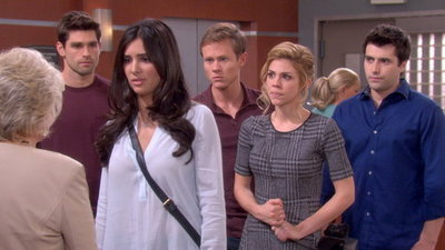 Days of our Lives - 49x132 Ep. #12336