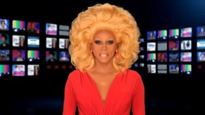 RuPaul's Drag Race - 06x13 Countdown To The Crown