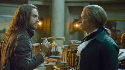 Sleepy Hollow - 02x16 What Lies Beneath