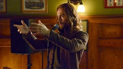 Sleepy Hollow - 02x14 Kali Yuga