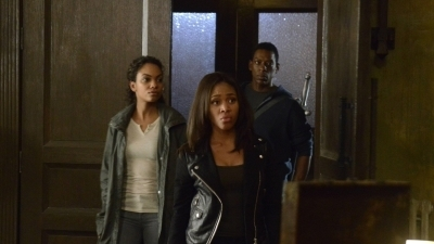 Sleepy Hollow - 02x11 The Akeda