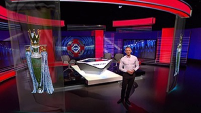 Match of The Day (UK) - 50x01 Season 50, Show 1