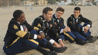 Enlisted - 01x13 Alive Day Screenshot