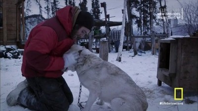 Life Below Zero - 03x07 Thin Ice