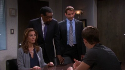 Days of our Lives - 49x144 Ep. #12348