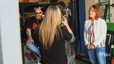 Lizard Lick Towing - 04x17 Season 4, Episode 17