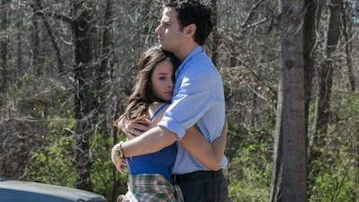 Rectify - 02x05 Act as If