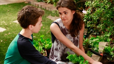 The Fosters - 02x06 Mother