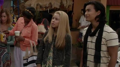 The Fosters - 02x09 Leaky Faucet