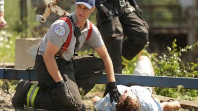 Chicago Fire - 03x02 Wow Me