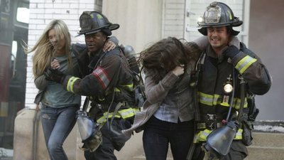 Chicago Fire - 03x04 Apologies are Dangerous