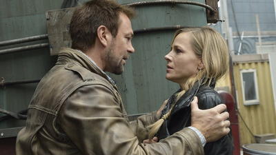 Defiance - 02x05 Put the Damage On