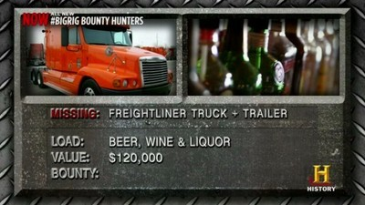 watch big rig bounty hunters online free