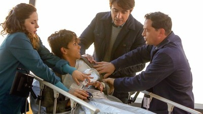 Extant - 01x05 What on Earth Is Wrong?