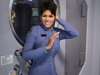 Extant - 01x07 More in Heaven and Earth