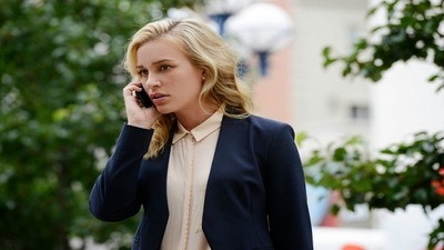 Covert Affairs - 05x12 Starlings of the Slipstream