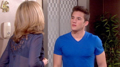 Days of our Lives - 49x158 Ep. #12362