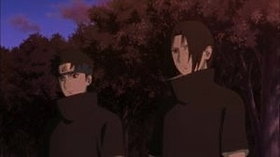 Naruto: Shippuden - 17x05 The All-Knowing