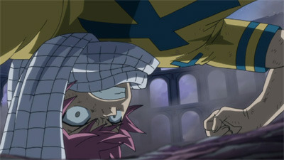 Fairy Tail - 02x45 I`m Standing Here