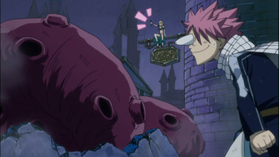Fairy Tail - 02x40 The River of Stars for Pride`s Sake