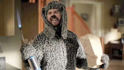 Wilfred - 04x05 Forward