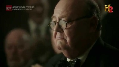 The World Wars - TV Special: Extended Edition: Never Surrender Screenshot