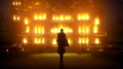 Black Butler - 03x10 Book of Circus: His Butler, Fulfilling His Duty Screenshot